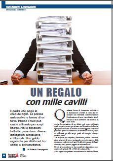 Studio legale avvocato campagnolo associati milano - Costo donazione casa ...